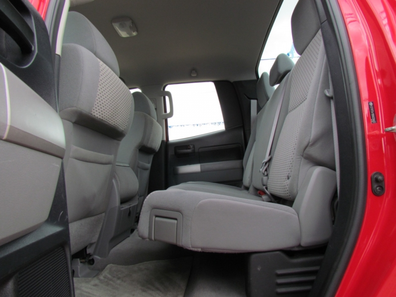 Toyota Tundra 2009 price Call for Pricing.