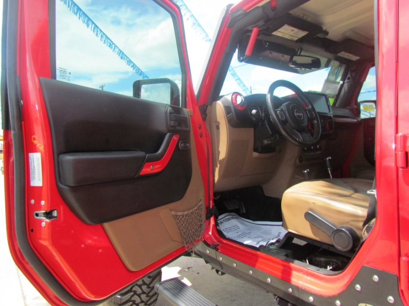 JEEP WRANGLER 2015 price Call for Pricing.