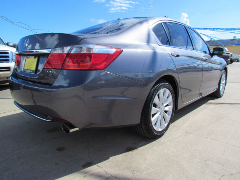 HONDA ACCORD 2014 price Call for Pricing.
