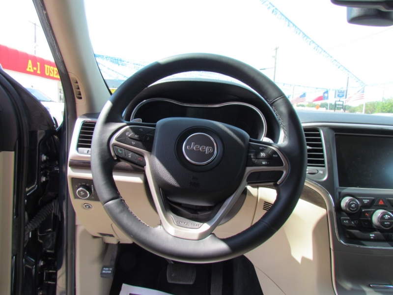 JEEP GRAND CHEROKEE 2014 price Call for Pricing.