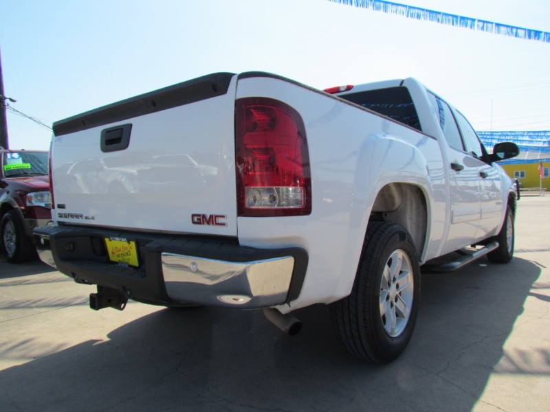 GMC SIERRA 1500 2010 price Call for Pricing.