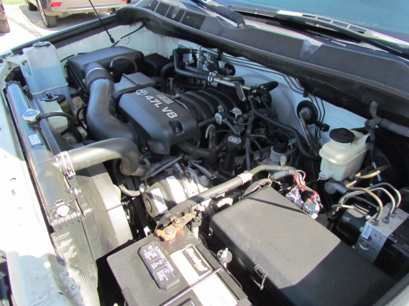 TOYOTA TUNDRA 2007 price Call for Pricing.