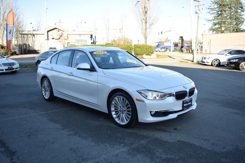 BMW 328i 2014 price $14,900