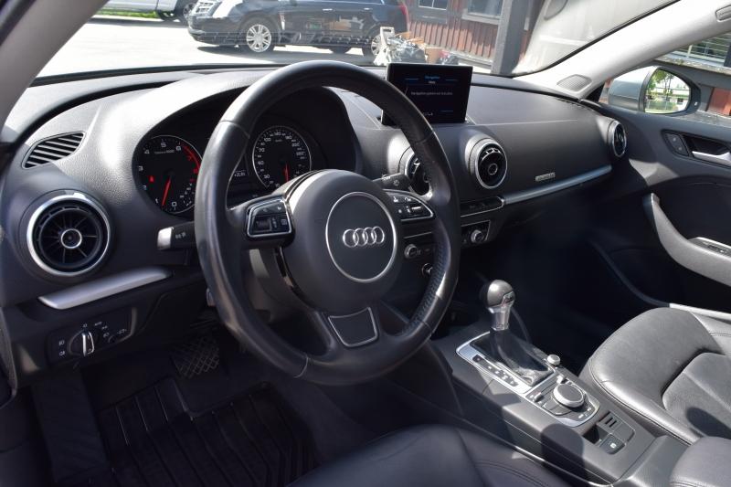 Audi A3/S3 2015 price $14,800