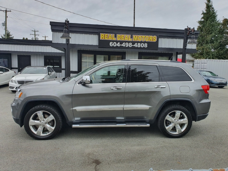 Jeep Grand Cherokee 2013 price $13,800