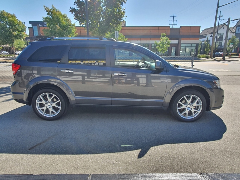 Dodge Journey 2014 price $11,900