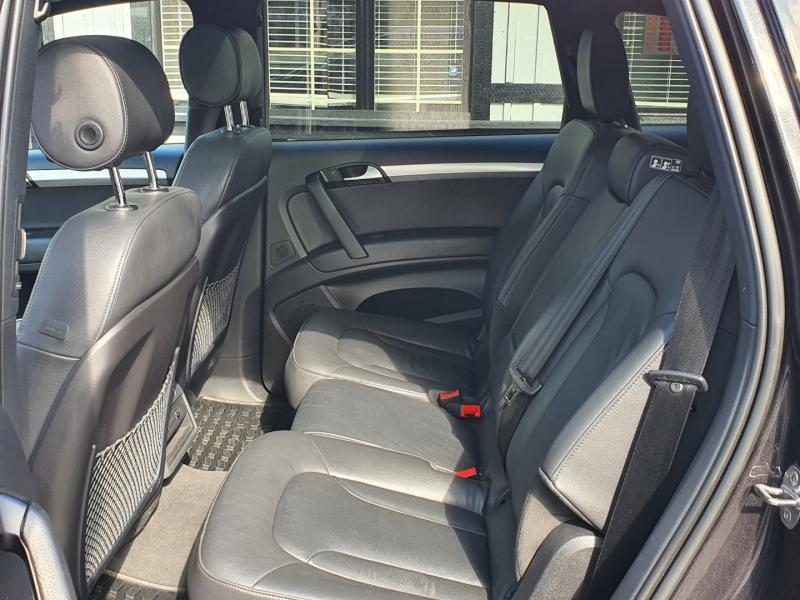 Audi Q7 2014 price $26,900
