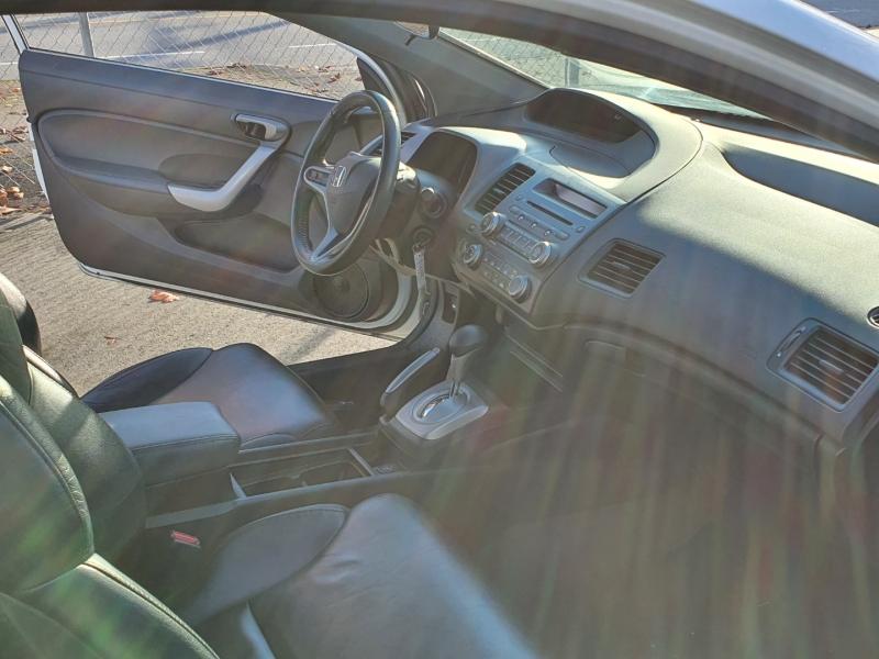 Honda Civic Coupe 2011 price $9,900