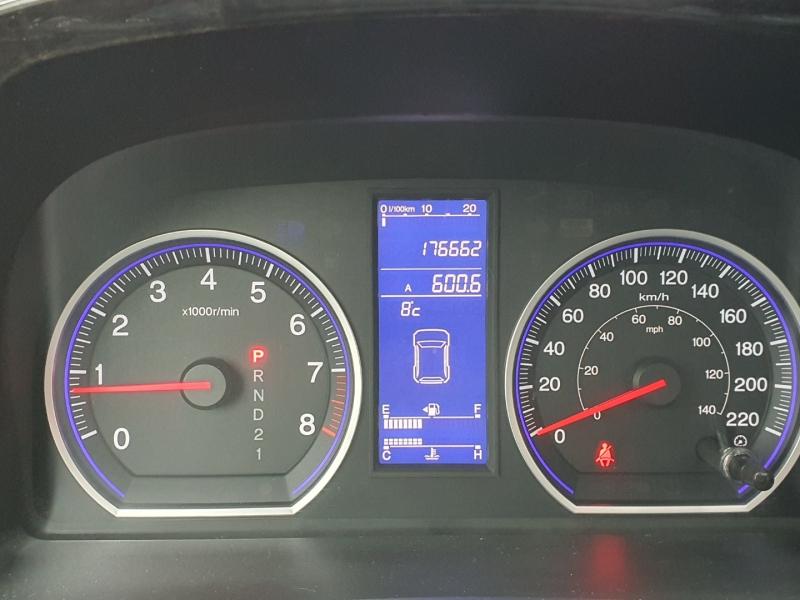 Honda CR-V 2011 price $13,900