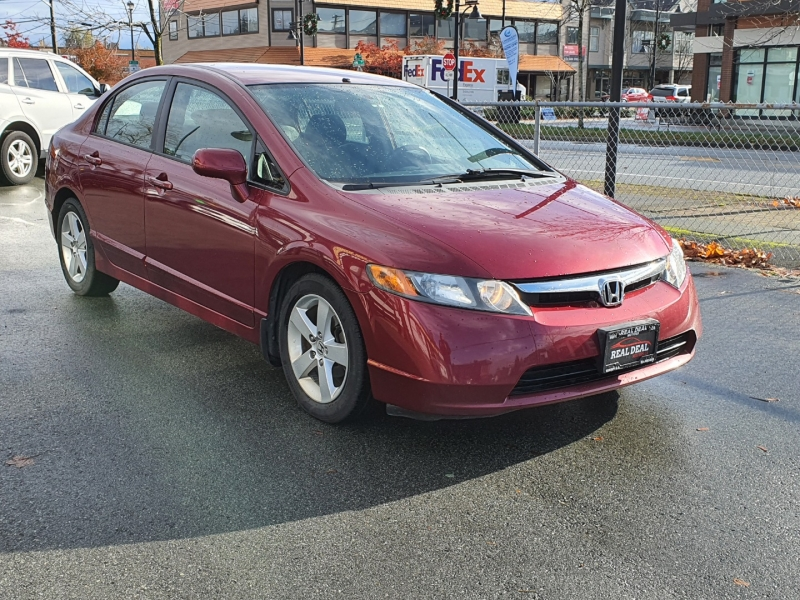 Honda Civic 2006 price $4,200