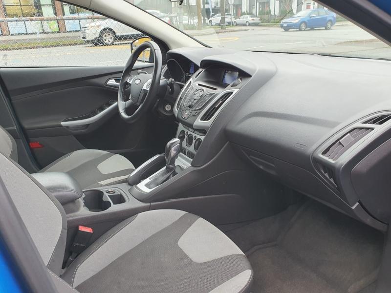 Ford Focus 2013 price $7,288