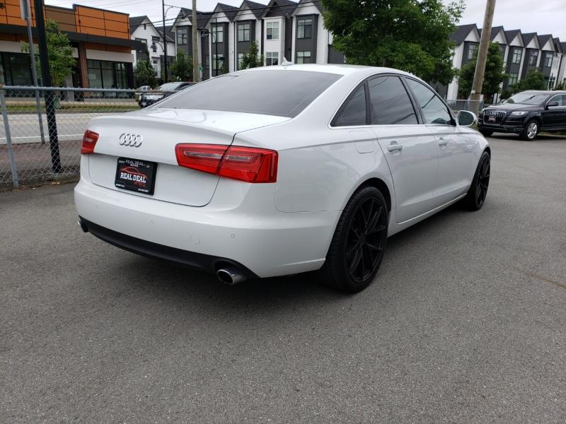 Audi A6 2014 price $19,900