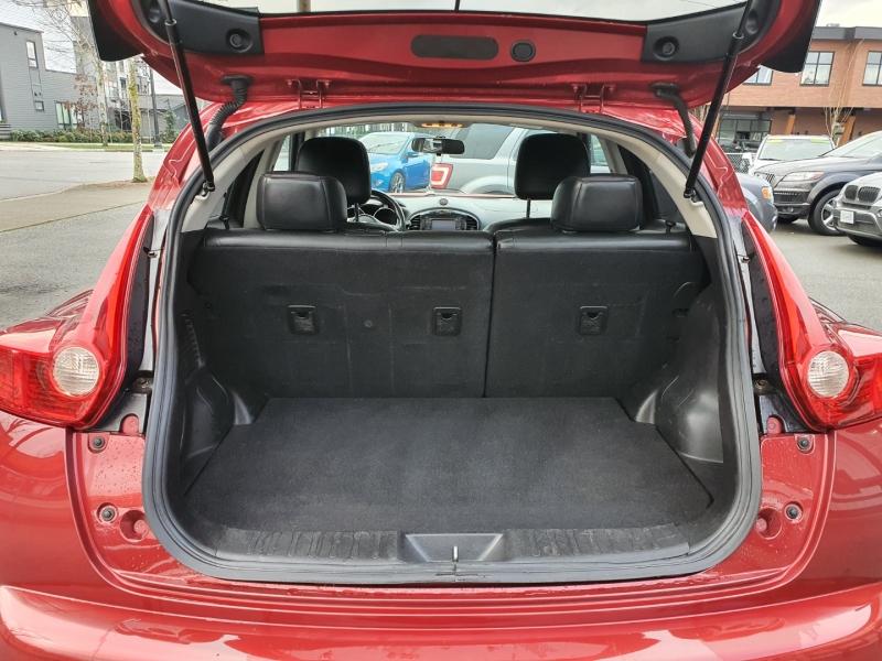 Nissan JUKE 2012 price $8,700