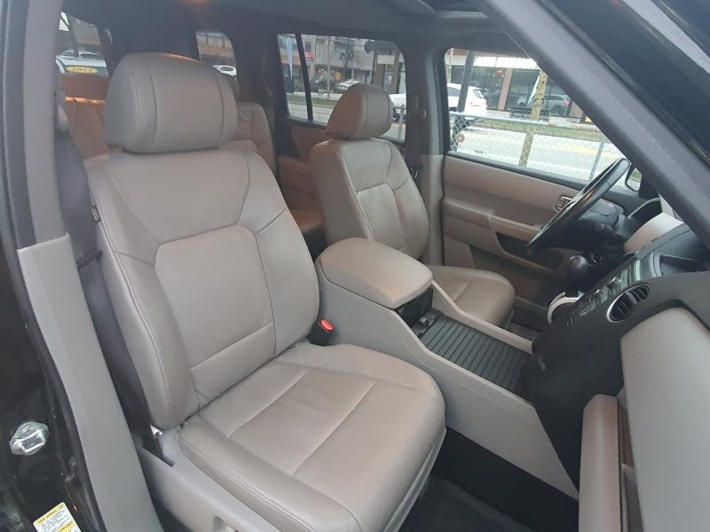 Honda Pilot 2011 price $18,900