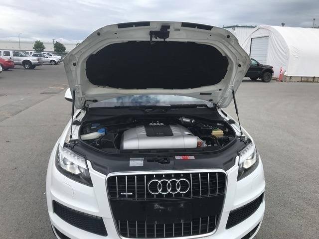 Audi Q7 2010 price $21,900
