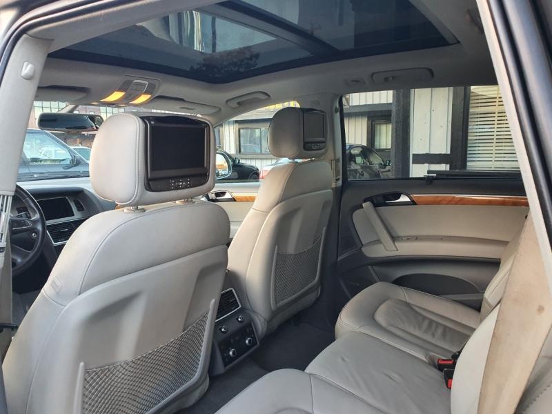 Audi Q7 2010 price $17,900