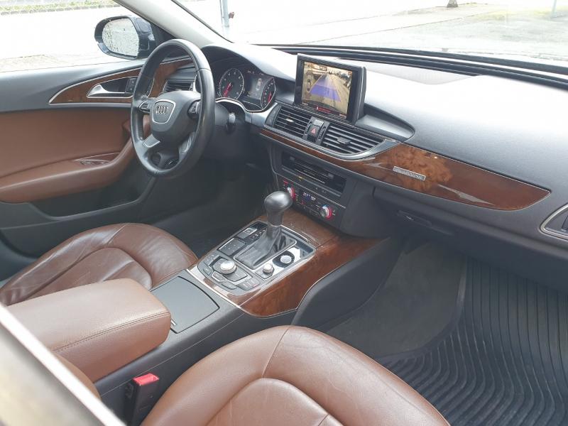Audi A6 2012 price $12,900
