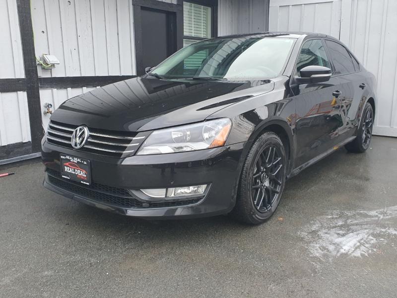 Volkswagen Passat 2013 price $9,800