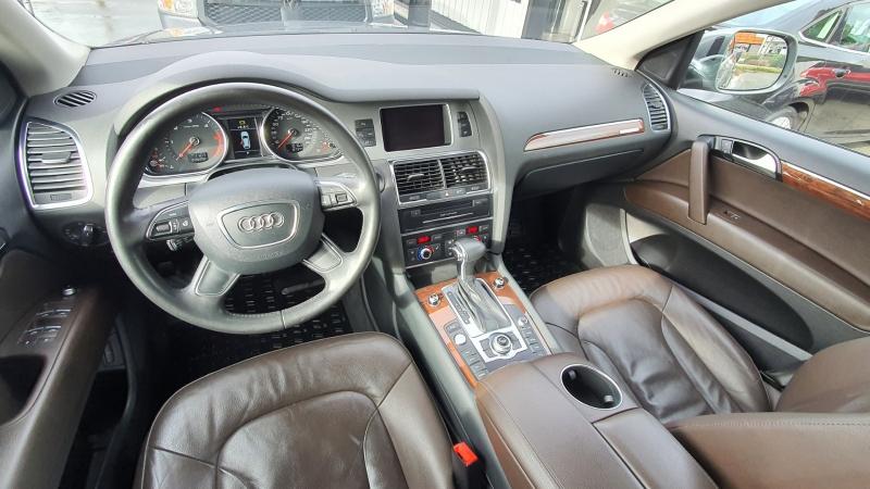 Audi Q7 2013 price $26,900