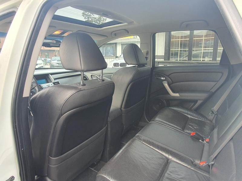 Acura RDX 2010 price $9,900