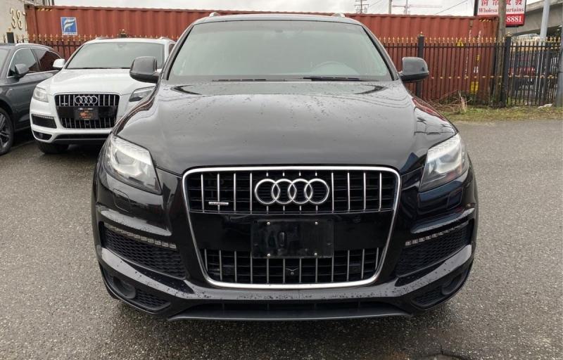 Audi Q7 2013 price $22,900