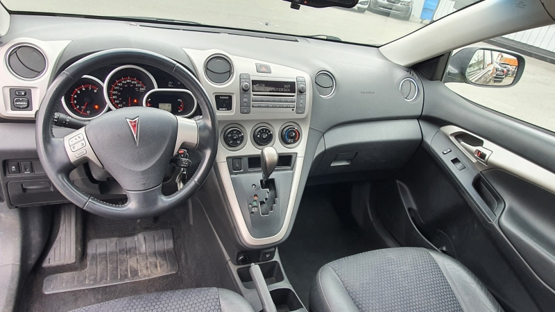 Pontiac Vibe 2009 price $3,990