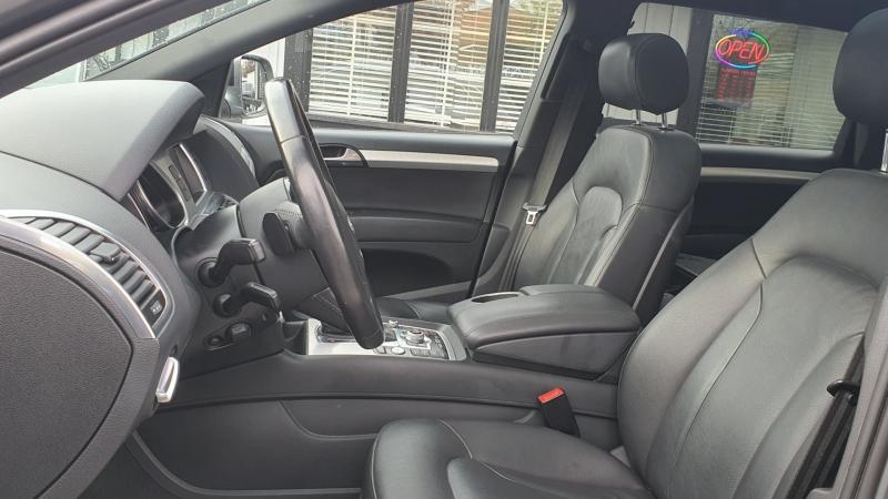 Audi Q7 2014 price $22,900