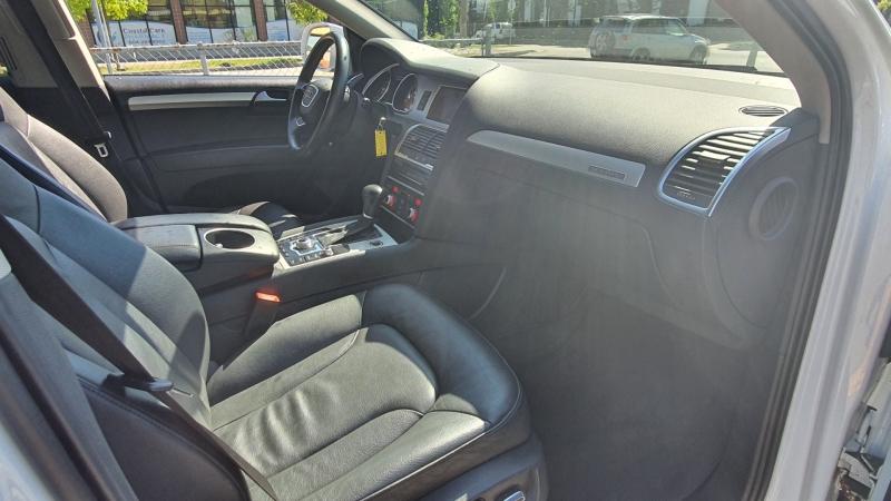 Audi Q7 2014 price $23,900