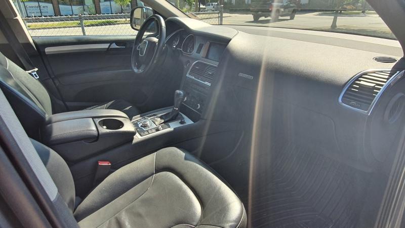 Audi Q7 2009 price $11,500