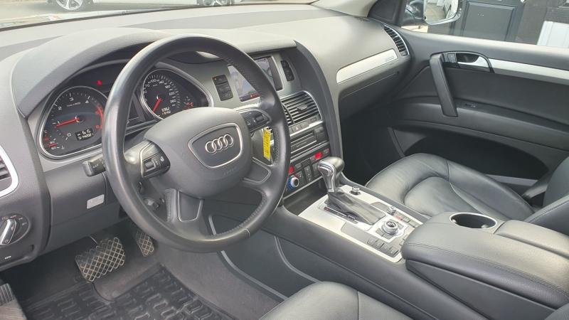 Audi Q7 2014 price $28,900