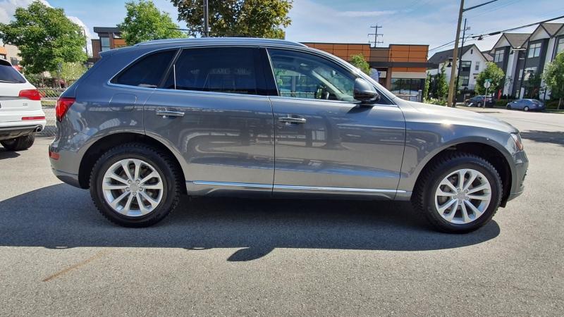Audi Q5 2017 price $27,900