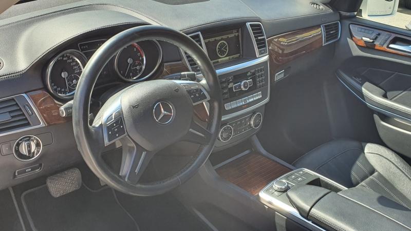 Mercedes-Benz GL-Class 2014 price $25,900