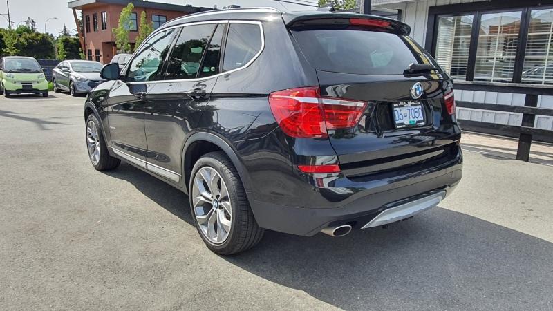 BMW X3 2016 price $22,900