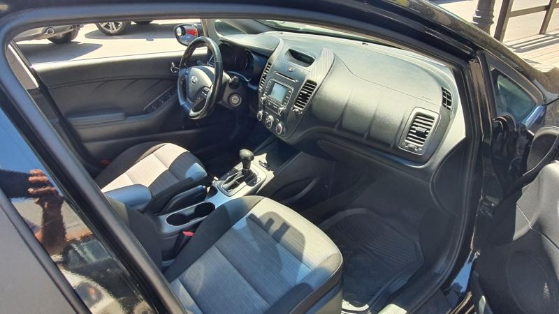 Kia Forte 2014 price $8,488