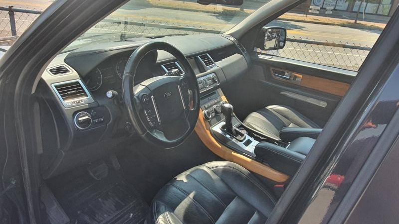 Land Rover Range Rover Sport 2012 price $21,900