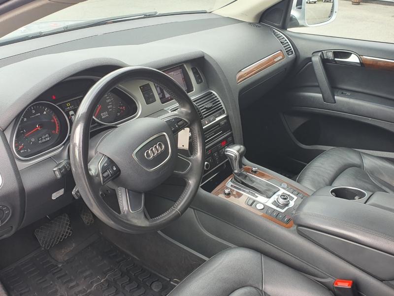 Audi Q7 2013 price $24,900