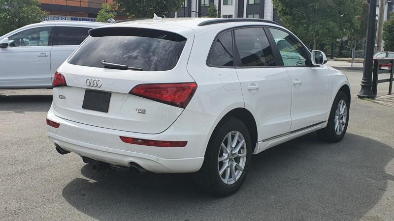Audi Q5 2014 price $0