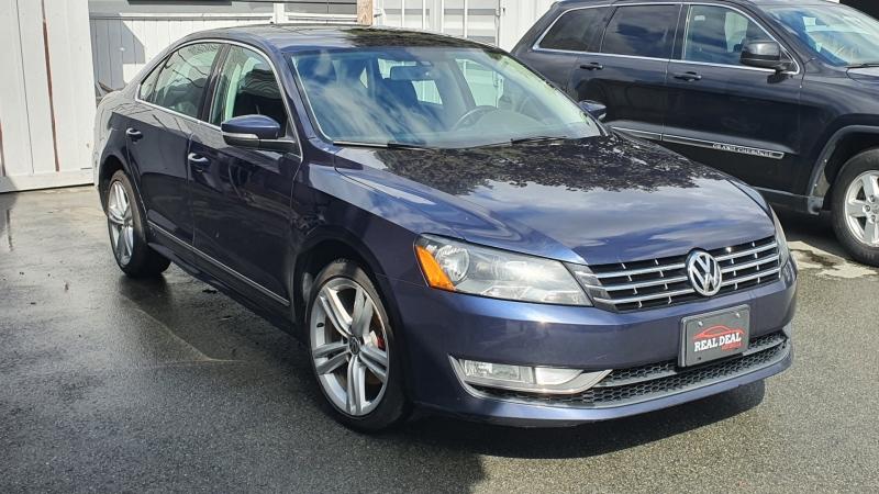 Volkswagen Passat 2013 price $12,900