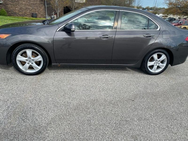 Acura TSX 2010 price $7,865
