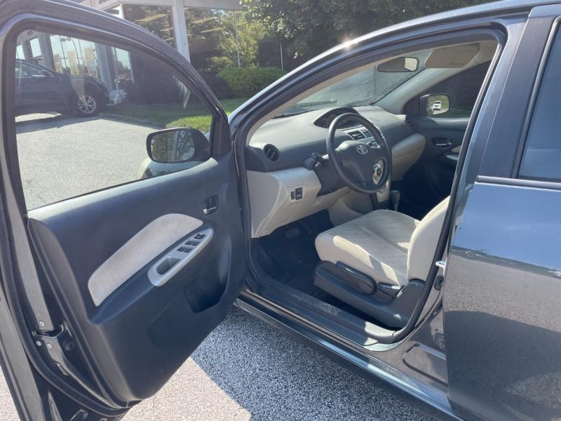 Toyota Yaris 2008 price $4,858