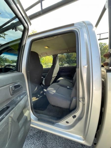 Chevrolet Colorado 2006 price $9,188