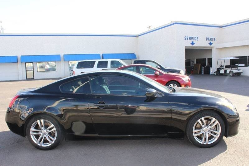 Infiniti G37 Coupe 2009 price $14,000