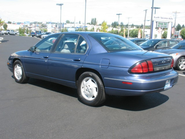 24+ 1998 Chevy Lumina Blue
