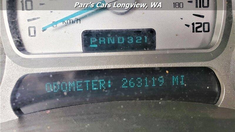 Buick Rainier 2004 price $2,995