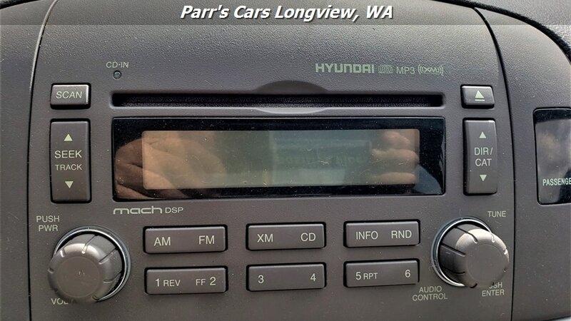 Hyundai Sonata 2008 price $4,795