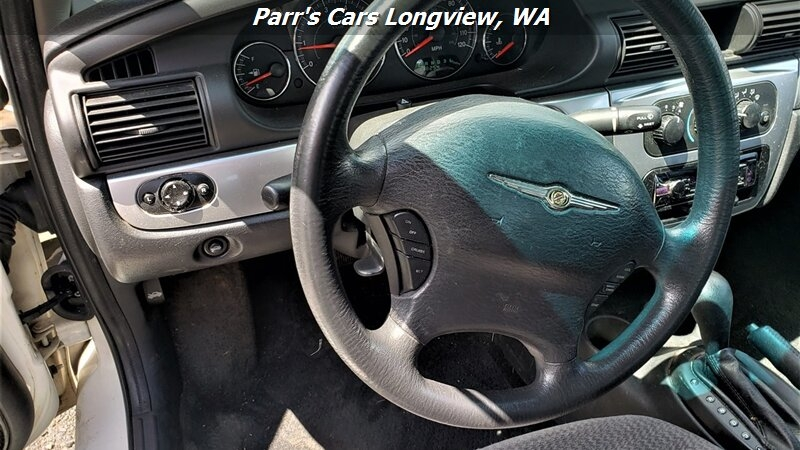 Chrysler Sebring 2005 price $3,495