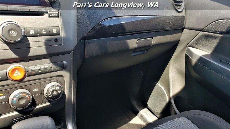 Chevrolet Captiva Sport 2013 price $7,495