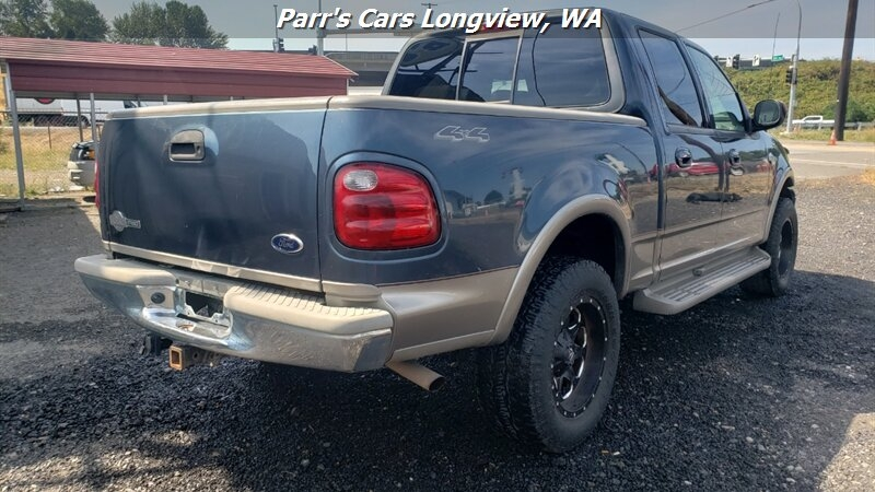 Ford F-150 2002 price $8,195