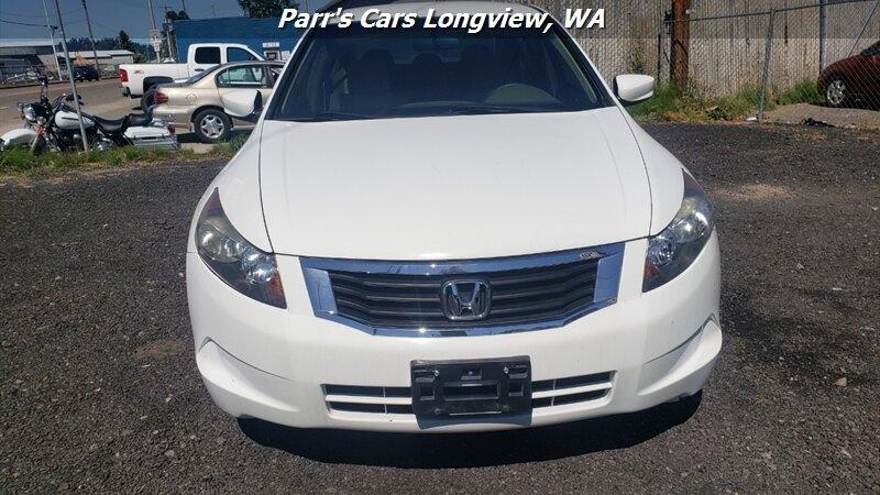 Honda Accord 2008 price $7,995