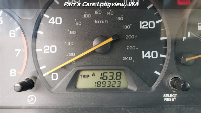 Honda Accord 1999 price $3,695